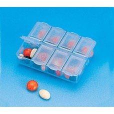 Pill Dispenser 8 Grids