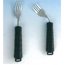 Bendable Fork - Large Handle