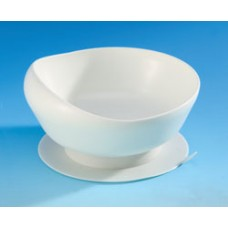 Large Scoop Bowl 150mm With Suction Base