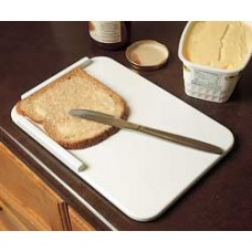 Homecraft Plastic Spread Board - (Knife not included)